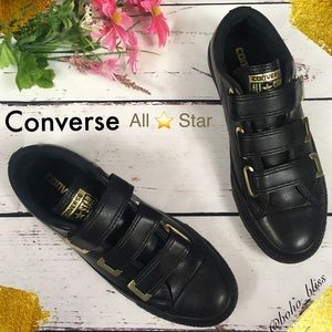39a56fe122b Converse Shoes - Converse All Star 3 Velcro Women s Sneakers